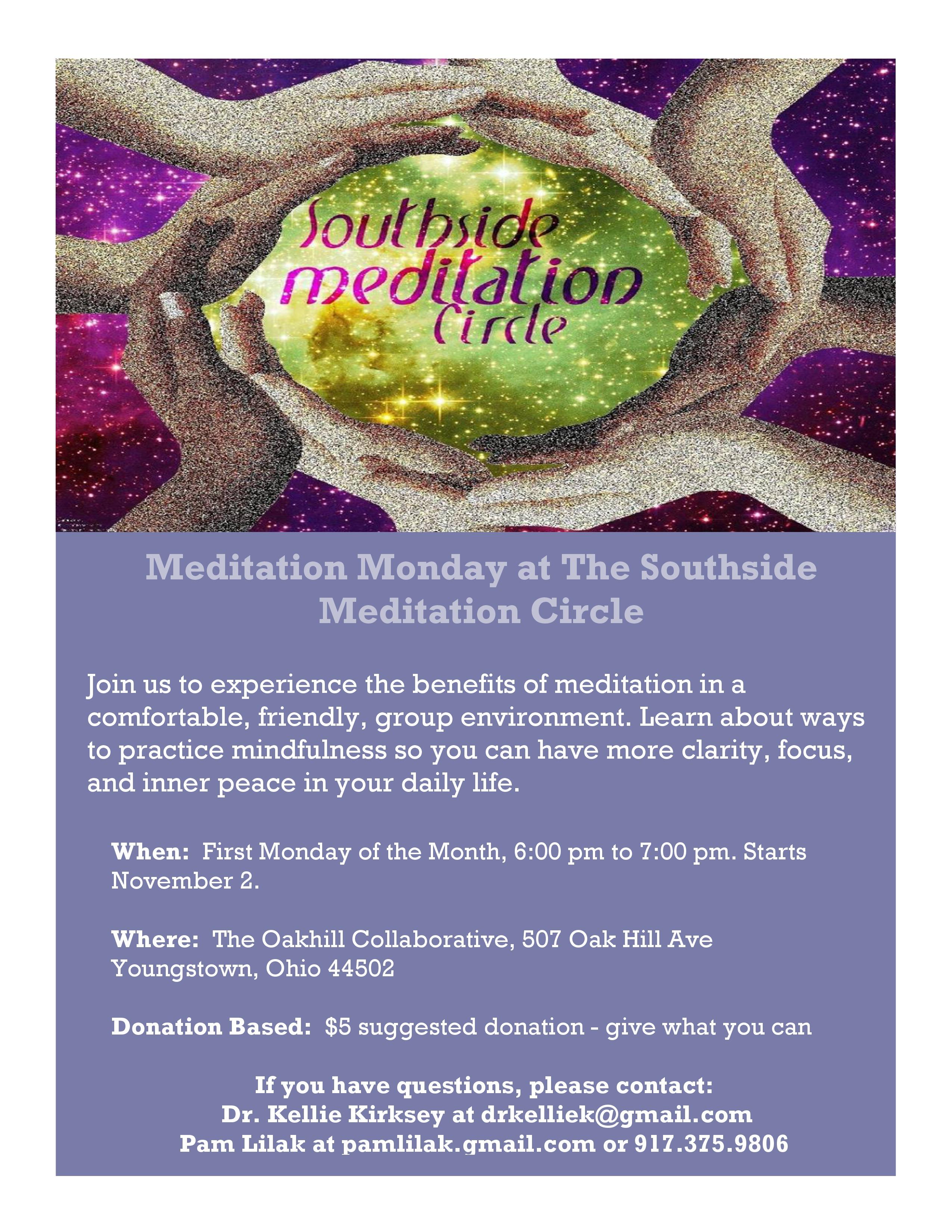 Southside Meditation Circle